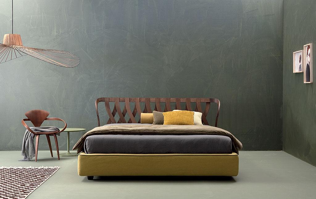 Letti e divani le tende di carlotta for Letti e divani